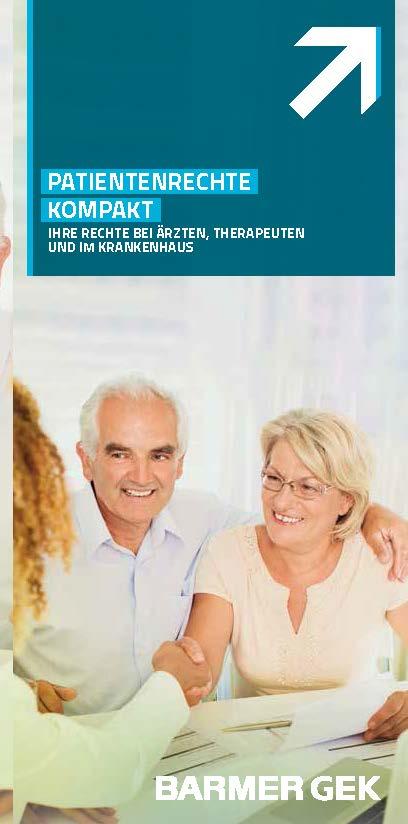 Patientenrechte kompakt