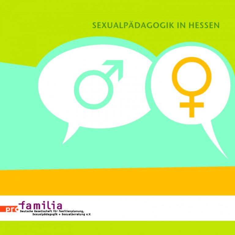 Sexualpädagogik in Hessen