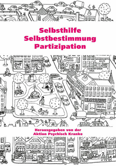 Selbsthilfe – Selbstbestimmung – Partizipation