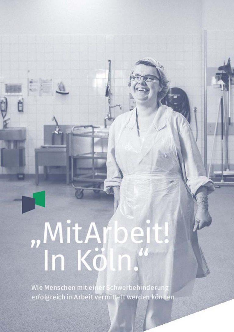 """MitArbeit! In Köln."""